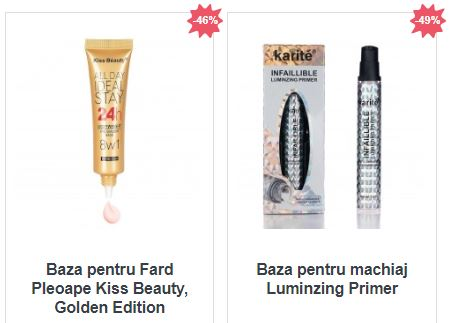 50 Produse Cosmetice Inspired Beauty 22