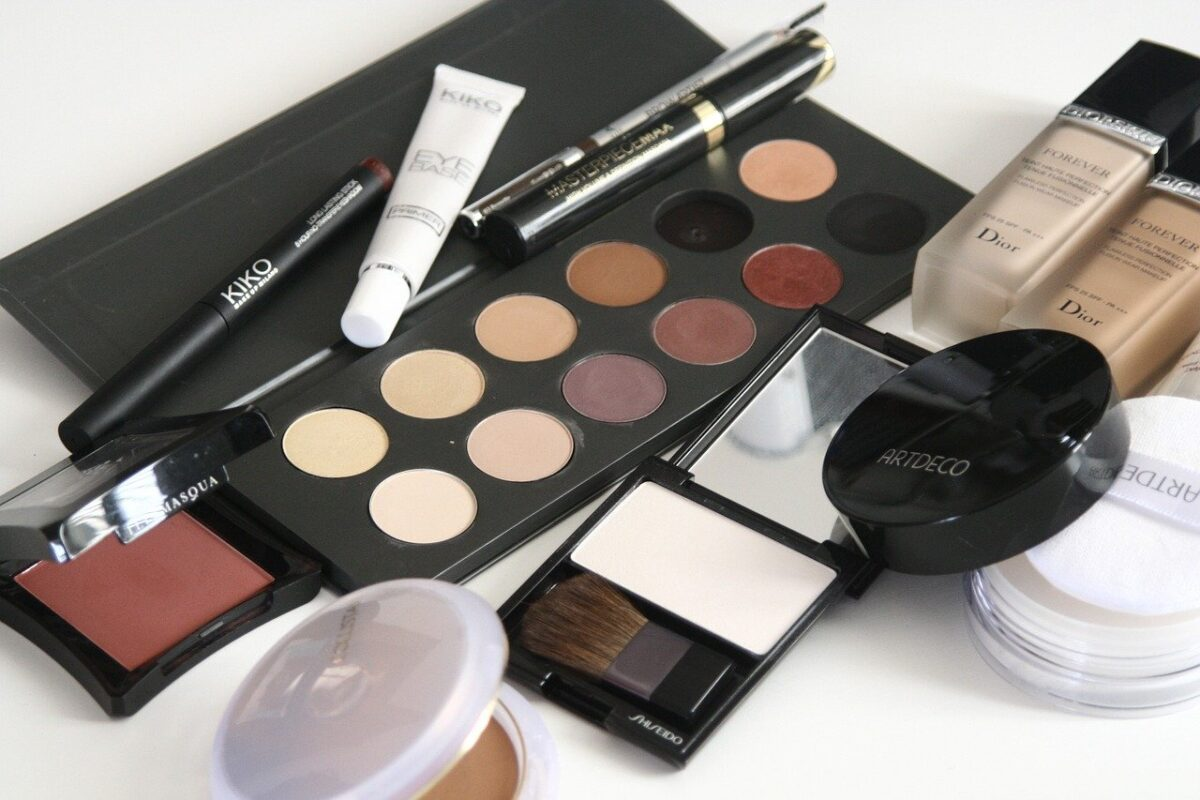 Produse Cosmetice Inspired Beauty