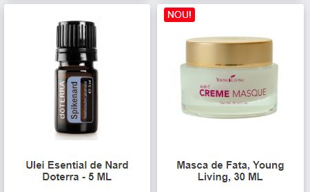 50 Produse Cosmetice Inspired Beauty 32