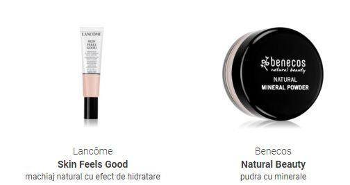50 Produse Cosmetice Inspired Beauty 26