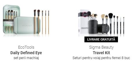 50 Produse Cosmetice Inspired Beauty 9